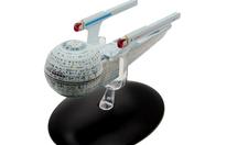 Olympic-class Starship Starfleet, USS Pasteur NCC-58925, w/Magazine