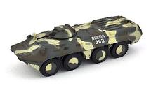 BTR-80 8x8 APC Soviet Army, USSR