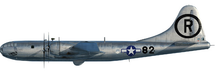 "B-29 Superfortress ""Enola Gay"" USAAF 509th Composite Group"
