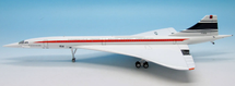 Aerospatiale France BAC Concorde - British Aircraft Corporation