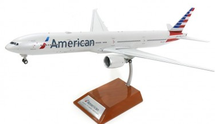 American Airlines Boeing 777-323/ER N727AN