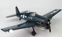 F6F-5 Hellcat USMC VMF(N)-542, Bruce Porter