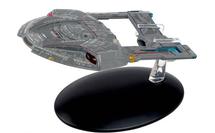Steamrunner-class Starship Starfleet, USS Apalachia, w/Magazine