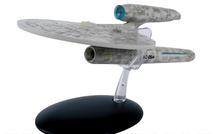 Kelvin-class Starship Starfleet, USS Kelvin (NCC-0514)