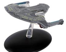Saber-class Starship Starfleet, USS Yeager (NCC-61947)