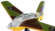 Me 163B Komet VF241, Eric Brown - Signature Edition