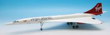 Virgin Concorde G-VSST