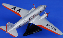 "American Airlines DC-3 ""Flagship Phoenix"""