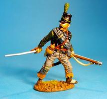 Captain John Jenkins - single figure