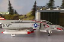 F-4E Phantom II USAF Thunderbirds, #7