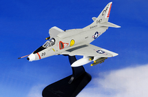"A-4E Skyhawk CF20 ""Apocalypse III"", Robert Rivers"
