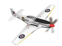Mustang Mk IV RAF No.150 Wing, KH790, Werner Christie