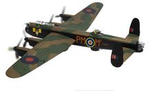 "Lancaster B.Mk III RAF No.103 Sqn, ED888 ""Mike Squared"""