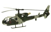 Gazelle HCC.Mk 4 British Army, ZB692