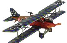 CL.II Luftstreitkrafte Schlasta 26b, 1918