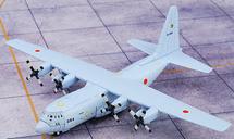 C-130H Hercules JASDF, Japan