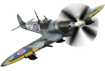 Spitfire MK IX Battle Of Britain Model Kit