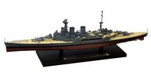 Admiral-class Battlecruiser Royal Navy, HMS Hood