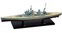 King George V-class Battleship Royal Navy, HMS Prince of Wales