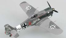 "Fw 190A Luftwaffe IV./JG 3 Udet, ""Black 8"", Willi Maximowitz"