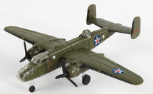 B-25B Mitchell #40-2344, Jimmy Doolittle and Richard Cole