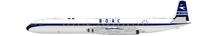 BOAC DH-106 Comet 4 G-APDT