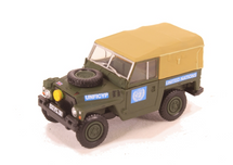 Land Rover 1/2-Ton Lightweight United Nations