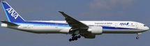 ANA B777-300ER Inspiration of Japan Reg# JA781A