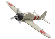 A6M2 Zero-Sen/Zeke IJN, AI-154, Takashi Hirano, Pearl Harbor attack, 7th December 1941