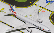 American Airlines A330-200, N290AY Gemini Diecast Display Model