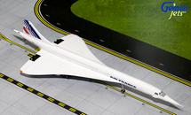Air France Concorde, F-BVFF Gemini Diecast Display Model
