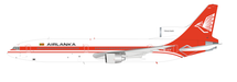 AirLanka Lockheed L1011 4R-ULN With Stand