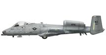 A-10C Thunderbolt II USAF 442nd FW, 303rd FS, #90-0119
