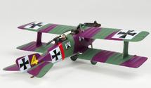 """C.II Luftstreitkrafte, """"Yellow 4"""", Western Front"""