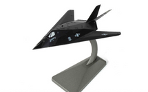 F-117A Nighthawk USAF 49th FW, 8th FS Black Sheep - Smithsonian Series