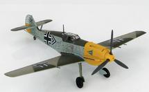 Bf 109E Luftwaffe JG 2, Helmut Wick