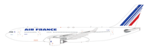 Air France A330-200 F-GZCP w/Stand