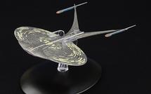 Universe-class Starship Starfleet, USS Enterprise, w/Magazine