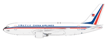 China Airlines B767-200 (Old Livery) B-1838