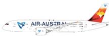 Air Austral B787-8 Volcano F-OLRB