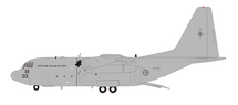 C-130H Hercules New Zealand Air Force  Lockheed NZ7003 With Stand