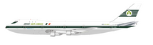 Aer Lingus Boeing 747-100 EI-ASJ With Stand Limited 60 pieces