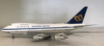 Mandarin Airlines Boeing 747SP B-1880 With Stand Limited 50 pieces
