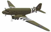 C-47 Dakota, ZA947, `Kwicherbichen`, The Battle of Britain Memorial Flight