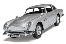James Bond - Aston Martin DB5 'Goldfinger'