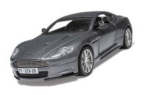 James Bond - Aston Martin DBS `Casino Royale`