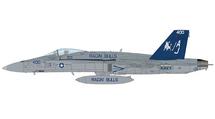 F/A-18C Hornet USN VFA-37 Ragin' Bulls, USS George H. W. Bush