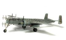 He 219 Uhu Luftwaffe 2./NJG1, Ernst-Wilhelm Modrow, Holland