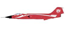 CF-104 Starfighter CAF No.421 Sqn, CFB Baden-Sollingen, Germany