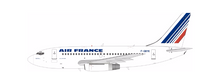 Air France Boeing 737-200 F-GBYK